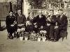 Familien Ansorge und Herzog
