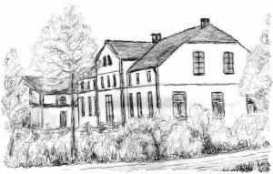 Bartenshagen Hov XIV